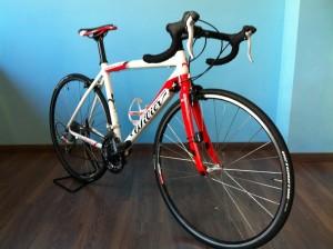 Bicicleta Wilier Montegrappa Foto 2