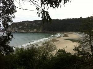 Salida: Playas de Cudillero Foto 5