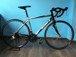 Bicicleta BH Volan Race Two 350€ Foto 3