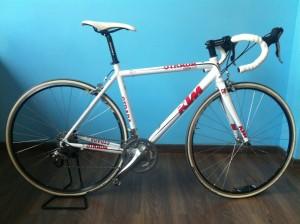 Bicicleta KTM Strada 1000 650€ Foto 1