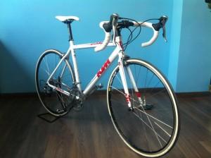 Bicicleta KTM Strada 1000 650€ Foto 3