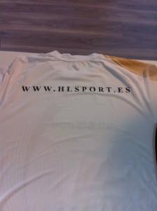 Nueva Camiseta de HL SPORT en colaboración con Carma Bike Foto 2