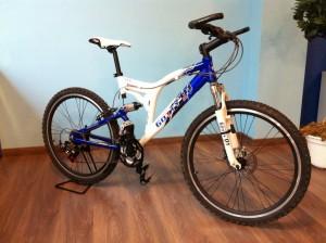 Bicicleta Gotty 99€ Foto 1