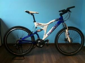 Bicicleta Gotty 99€ Foto 2