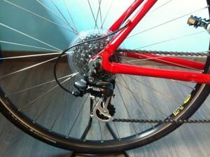 Bicicleta Trek 7200FX Foto 3