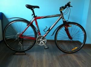 Bicicleta Trek 7200FX Foto 2