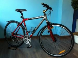 Bicicleta Trek 7200FX Foto 1