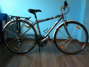 Bicicleta Trek T30 Foto 1