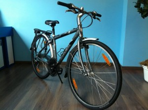 Bicicleta Trek T30 Foto 2