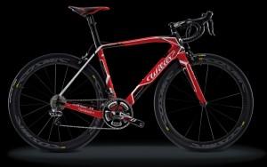 Bicicletas Modelos 2013 Wilier Cento1SR Código modelo: 101sr Red