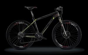 Bicicletas Modelos 2013 Wilier MTB 301 XC Código modelo: 301xc Fluo