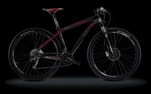 Bicicletas Modelos 2013 Wilier MTB 501 XN Código modelo: 501xn Red