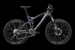 Bicicletas Modelos 2013 GHOST Ghost AMR AMR 7500 Código modelo: Amr 7500 Grey Grey Lime