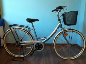 Bicicleta BH Bolero Foto 1