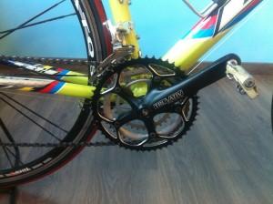Bicicleta BH Oquina Foto 5
