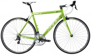 Bicicletas Modelos 2013 FELT F Series F95 Código modelo: F95 Green