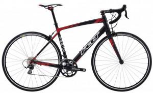 Bicicletas Modelos 2013 FELT Z85 Código modelo: Felt Bicycles Z85 Blk Usa Lrg