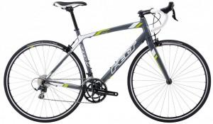 Bicicletas Modelos 2013 FELT Z85 Código modelo: Felt Bicycles Z85 Gray Int Lrg