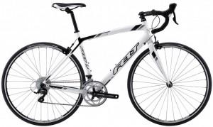 Bicicletas Modelos 2013 FELT Z95 Código modelo: Felt Bicycles Z95 Wht Lrg 0