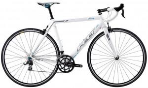 Bicicletas Modelos 2013 FELT F Series F75 Código modelo: Felt Bicycles F75 White Lrg1