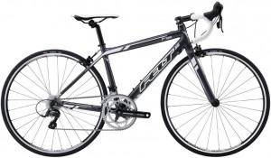 Bicicletas Modelos 2013 FELT F Series F95 Jr. Código modelo: Felt Bicycles F95jr Grey Lrg