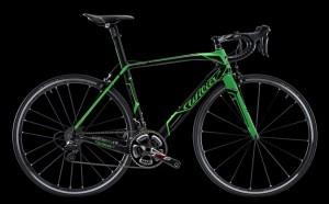Bicicletas Modelos 2013 Wilier Cento1SR Código modelo: G Fluo