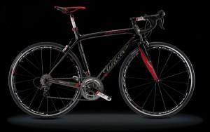 Bicicletas Modelos 2013 Wilier GranTurismo Código modelo: Gt Black