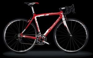 Bicicletas Modelos 2013 Wilier Izoard XP Código modelo: Izaord Red