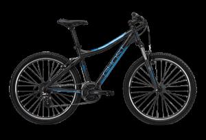 Bicicletas Modelos 2013 GHOST Ghost MISS MISS 1200 Código modelo: Miss 1200 Grey Blue Sand