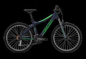 Bicicletas Modelos 2013 GHOST Ghost MISS MISS 1800 Código modelo: Miss 1800 Grey Green Grey