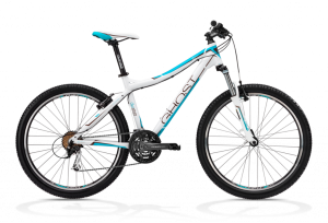 Bicicletas Modelos 2013 GHOST Ghost MISS MISS 1800 Código modelo: Miss 1800 White Purple Blue