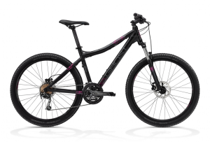 Bicicletas Modelos 2013 GHOST Ghost MISS MISS 2000 Código modelo: Miss 2000 Black Grey Pink