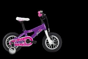 Bicicletas Modelos 2013 GHOST POWERKID 12 Código modelo: Powerkid 12 Purple