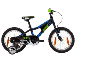 Bicicletas Modelos 2013 GHOST POWERKID 16 Código modelo: Powerkid 16 Boy Green Blue