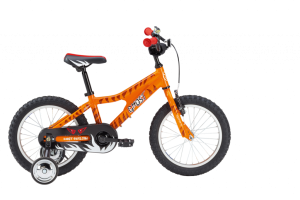 Bicicletas Modelos 2013 GHOST POWERKID 16 Código modelo: Powerkid 16 Boy Orange