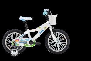 Bicicletas Modelos 2013 GHOST POWERKID 16 Código modelo: Powerkid 16 Girl White