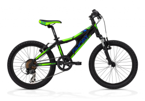 Bicicletas Modelos 2013 GHOST POWERKID 20 BOY Código modelo: Powerkid 20 Boy Black Green Blue