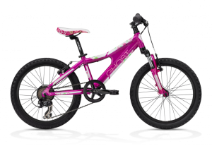 Bicicletas Modelos 2013 GHOST POWERKID 20 GIRL Código modelo: Powerkid 20 Girl Pink Rose White