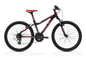 Bicicletas Modelos 2013 GHOST POWERKID 24 BOY Código modelo: Powerkid 24 Boy Black White Red