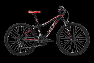 Bicicletas Modelos 2013 GHOST POWERKID 24 BOY Código modelo: Powerkid 24 Boy Black White Red
