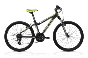 Bicicletas Modelos 2013 GHOST POWERKID 24 BOY Código modelo: Powerkid 24 Boy Grey White Green