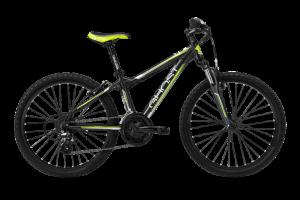Bicicletas Modelos 2013 GHOST POWERKID 24 BOY Código modelo: Powerkid 24 Boy Grey White Green