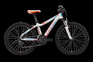 Bicicletas Modelos 2013 GHOST POWERKID 24 GIRL Código modelo: Powerkid 24 Missy White Orange Blue