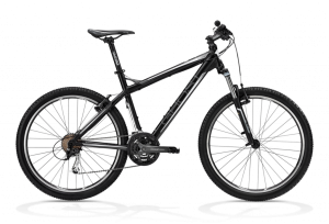 Bicicletas Modelos 2013 GHOST SE (Special Edition) SE 1800 Código modelo: Se 1800 Black Grey White