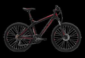 Bicicletas Modelos 2013 GHOST SE (Special Edition) SE 2000 Código modelo: Se 2000 Black Grey Red