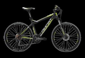 Bicicletas Modelos 2013 GHOST SE (Special Edition) SE 2000 Código modelo: Se 2000 Grey White Lime