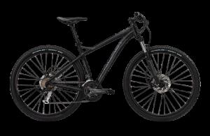 Bicicletas Modelos 2013 GHOST SE 29 SE 2920 Código modelo: Se 2920 Black Grey Grey