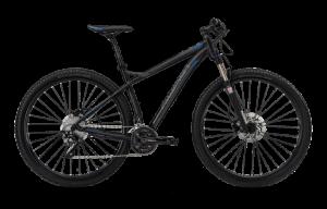 Bicicletas Modelos 2013 GHOST SE 29 SE 2970 Código modelo: Se 2970 Black Grey Blue