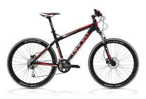 Bicicletas Modelos 2013 GHOST SE (Special Edition) SE 3000 Código modelo: Se 3000 Black White Red