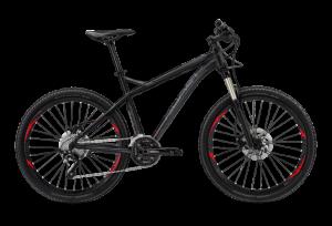 Bicicletas Modelos 2013 GHOST SE (Special Edition) SE 5000 Código modelo: Se 5000 Black Grey Red